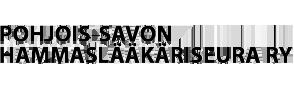 Pohjois-Savon Hammaslääkäriseura Ry